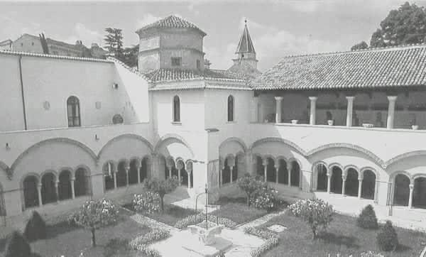 I FANTASMI DEL MUSEO DEL SANNIO